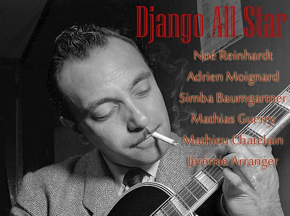 Django all stars